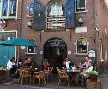 Foto van De Fles in Hoorn