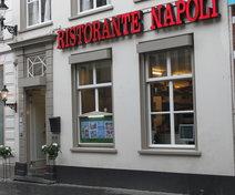 Foto van Napoli in Bergen op Zoom