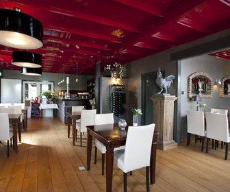 Foto van Brasserie Bodelo in Bodegraven