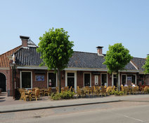 Foto van De Pompstee in Roden