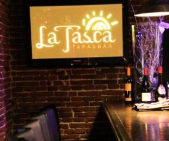 Foto van La Tasca in Meppel