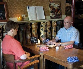 Foto van Javaans Eetcafé in Groningen