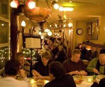 Foto van Eetcafé Rilette in Maastricht
