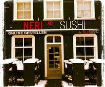 Foto van Neri Sushi in Breda