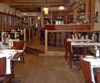 Foto van Restaurant Scheeps in Gouda
