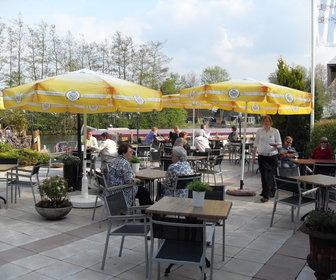 Foto van Restaurant De Rijd in Nieuwe Niedorp