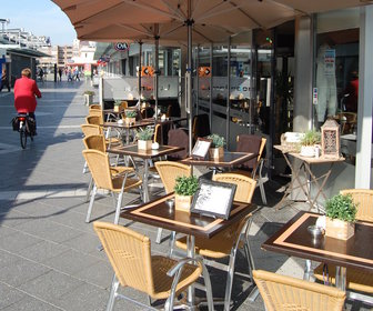Foto van Fifty One Lunchroom in Eindhoven
