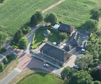 Foto van BuitenHerberg Ter Linde in Zuidwolde dr