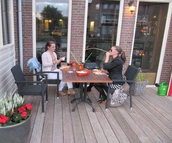Foto van La Cubanita in Alphen aan den Rijn