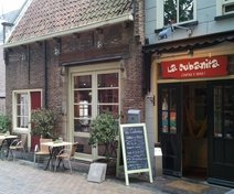 Foto van La Cubanita in Delft