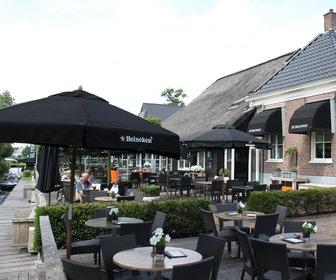 Foto van De Grachthof in Giethoorn
