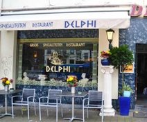 Foto van Delphi in Arnhem