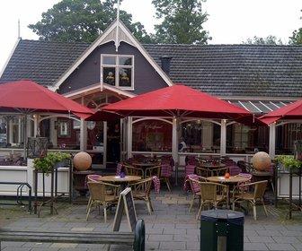 Foto van Restaurant 't Trefpunt in Schoorl