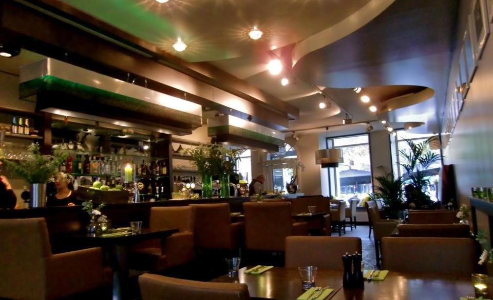 restaurant eten en drinken nijmegen
