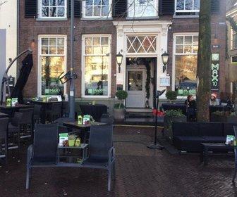 Foto van @MaX10 Wereldkeuken in Deventer