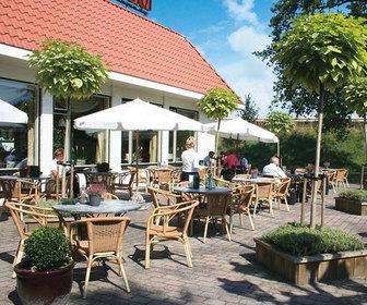 Foto van De Koningshof in Heerenveen