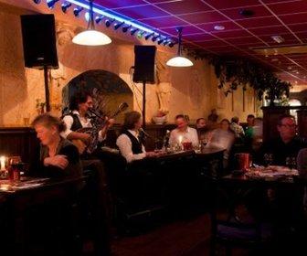Foto van Sirtaki in Oldenzaal