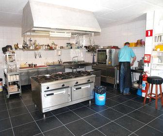 Foto van Brasserie 't Torentje in Burgh Haamstede
