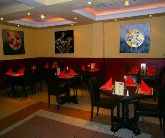 Foto van Restaurant Holiday in Beuningen gld