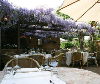Foto van Restaurant De Vier Seizoenen in Lisse