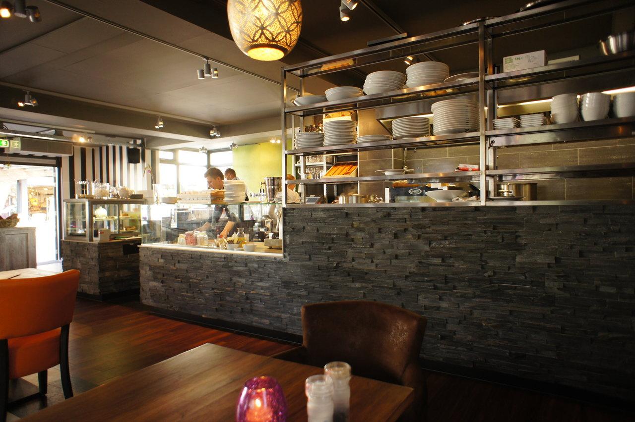 Restaurant Open Keuken Antwerpen : Julie! in Bergen Eet nu