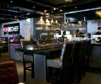 Foto van Ask de Chef in Arnhem