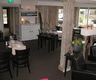 Foto van Brasserie De Zwaluw in De Koog