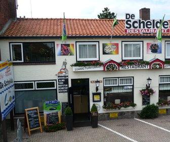 Foto van De Schelde in Yerseke