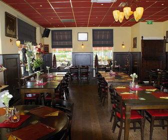 Foto van Ria's Eetcafé in Mander