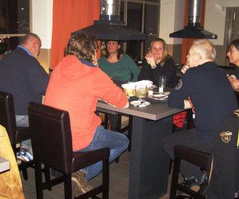Foto van 't Vuurspoor in Zetten