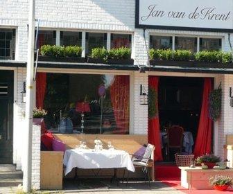 Foto van Restaurant Jan van de Krent in Zutphen