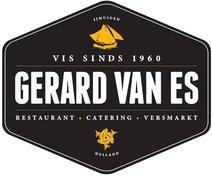 Foto van Gerard van Es in IJmuiden