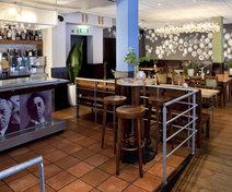 Foto van Eetcafé Kandinsky in Waalwijk