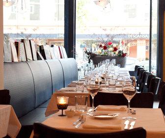 Keuken Van Gastmaal : De keuken van gastmaal in utrecht go dinner