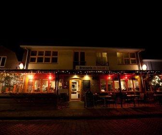 Foto van Brasserie de Zeezot in Westkapelle