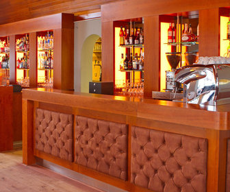 Foto van Restaurant De Zwaan in Katwijk zh