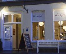 Foto van Restaurant de artisjok in Utrecht