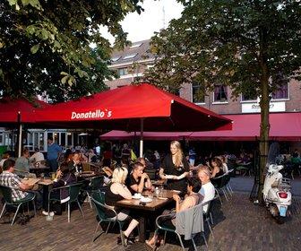 Foto van Donatello's in Arnhem