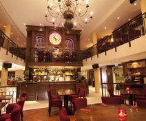 Foto van Etenstijd in Tilburg