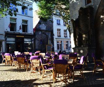 Foto van Donatello's in Maastricht
