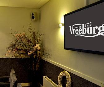 Foto van Grand Café Vreeburg in Bloemendaal