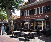Foto van De Herbergh van Flielant in Vlieland