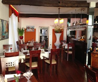 Foto van Aruna Cuisine in Roermond