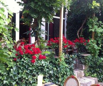 Foto van De Buik van Parijs in Zwolle