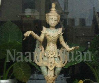 Foto van NaangNuan in Monnickendam