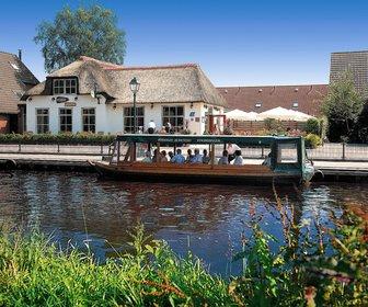 Foto van De Rietstulp in Giethoorn