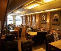 Foto van Brasserie Nobel in Haarlem
