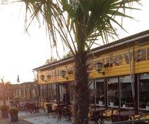 Foto van Restaurant De Boulevard in Hoek van Holland