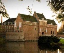 Foto van Kasteel Woerden in Woerden
