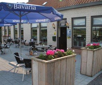 Foto van De Blauwe Sluis in Den Bosch